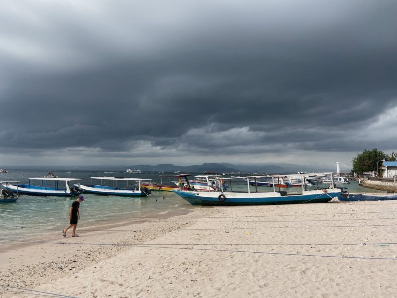 How to get to Nusa Penida: Boats you can take from Bali to Nusa Penida and back