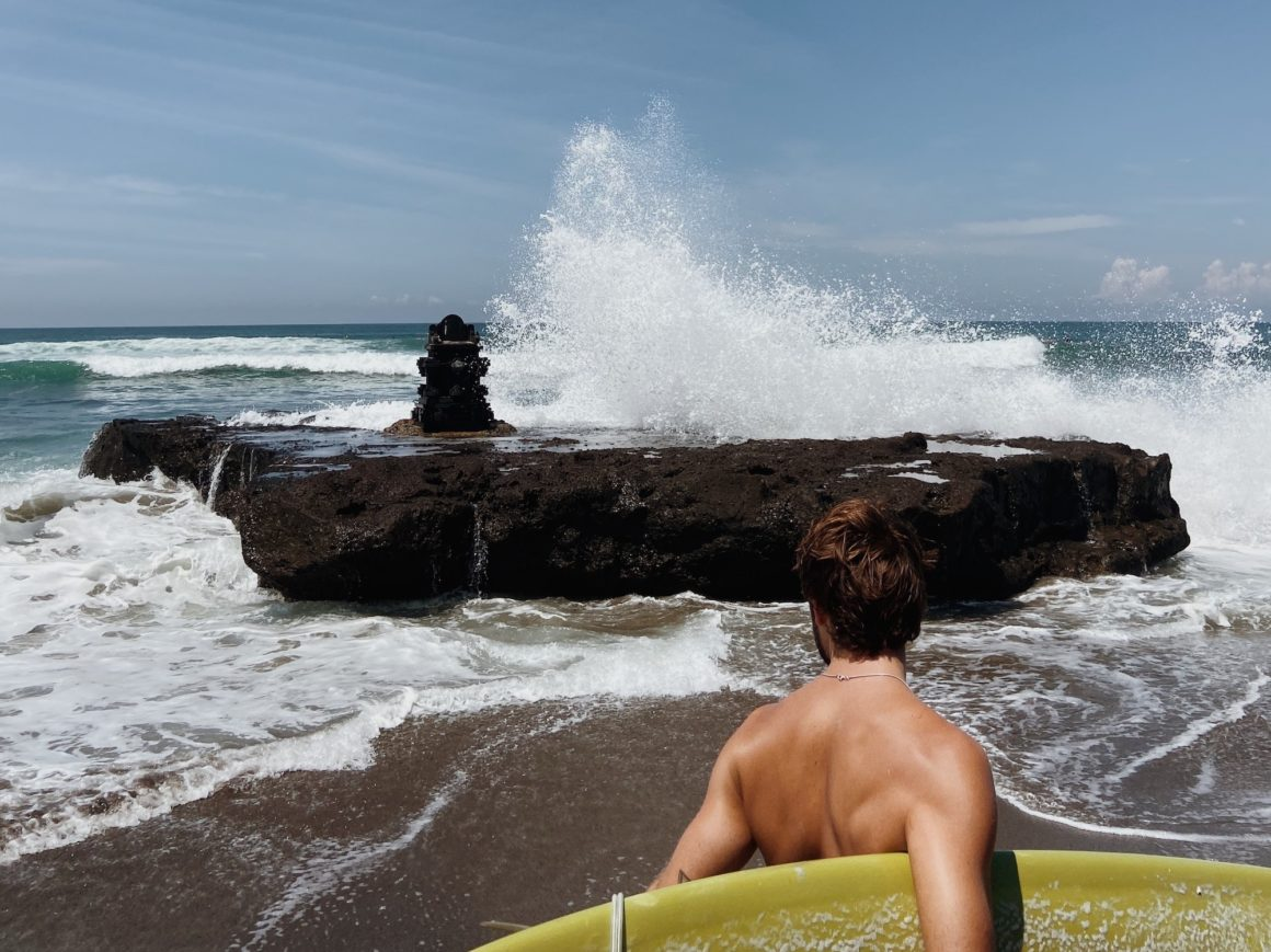 Things to do in Canggu: Header image